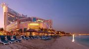 Горять тури в ОАЕ/Дубаї