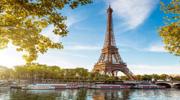 Гаряча ціна на тур в  Париж та Люксембург!