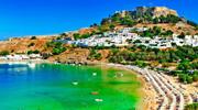 Греція, о. Крит 2020
