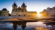 Поспішайте забронювати новорічний тур у Прагу  за акційною ціною!!!