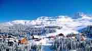 Діставайте лижі! Їдемо в Італію!   Унікальний гірськолижний тур в Доломітові Альпи!