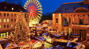 Бюджетні екскурсійні тури для святкування Нового року!!!