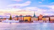 Новорічний круїз в Стокгольм!!!