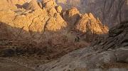 Паломнический тур 2021 Гора Синай с отдыхом на море в Египте