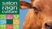 Выставки Парижа: в гости к коровкам