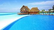 Мальдивы на 10 ночей!