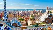 Испания: Барселона, Коста Брава и Коста Дорада!