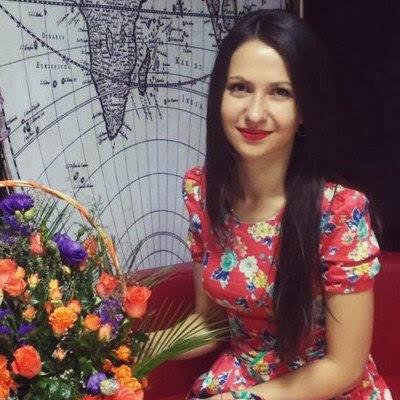 Кушнір Ольга