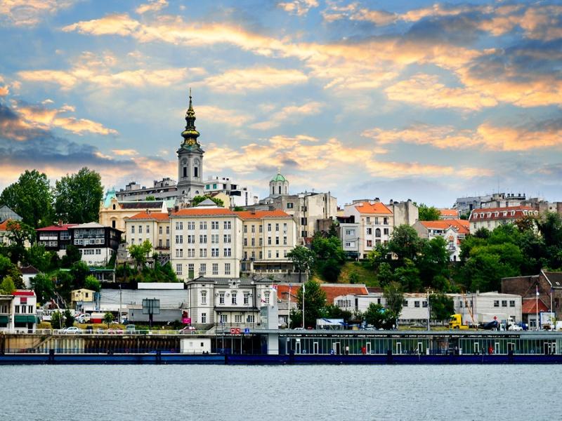Жемчужины Сербии с круизом в Долину Дуная