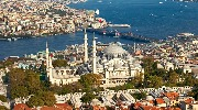 Горячие ночи Стамбула