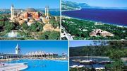 Летимо в Туреччину з Чернівців