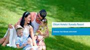 Вы уже отдыхали в сети отелей Otium и Xanadu вместе c Coral Travel?