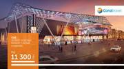 Торговельний комплекс City Walk, Дубаї!