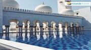 Поринь у атмосферу арабської розкоші!