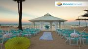 Доминиканская республика славится в мире как одно из идеальных мест для романтической свадьбы