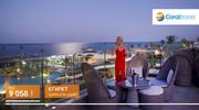 5 причин обрати для відпочинку у Шарм-ель-Шейху готель OTIUM HOTEL AMPHORAS SHARM 5*