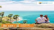 Один из лучших и теплых вариантов для тура - Таиланд