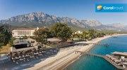 Відчую магію чарівної гостинності Ali Bey Resort 5*, Туреччина