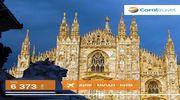 Вирушай до Італії насолоджуватися атмосферою, пастою та джелато