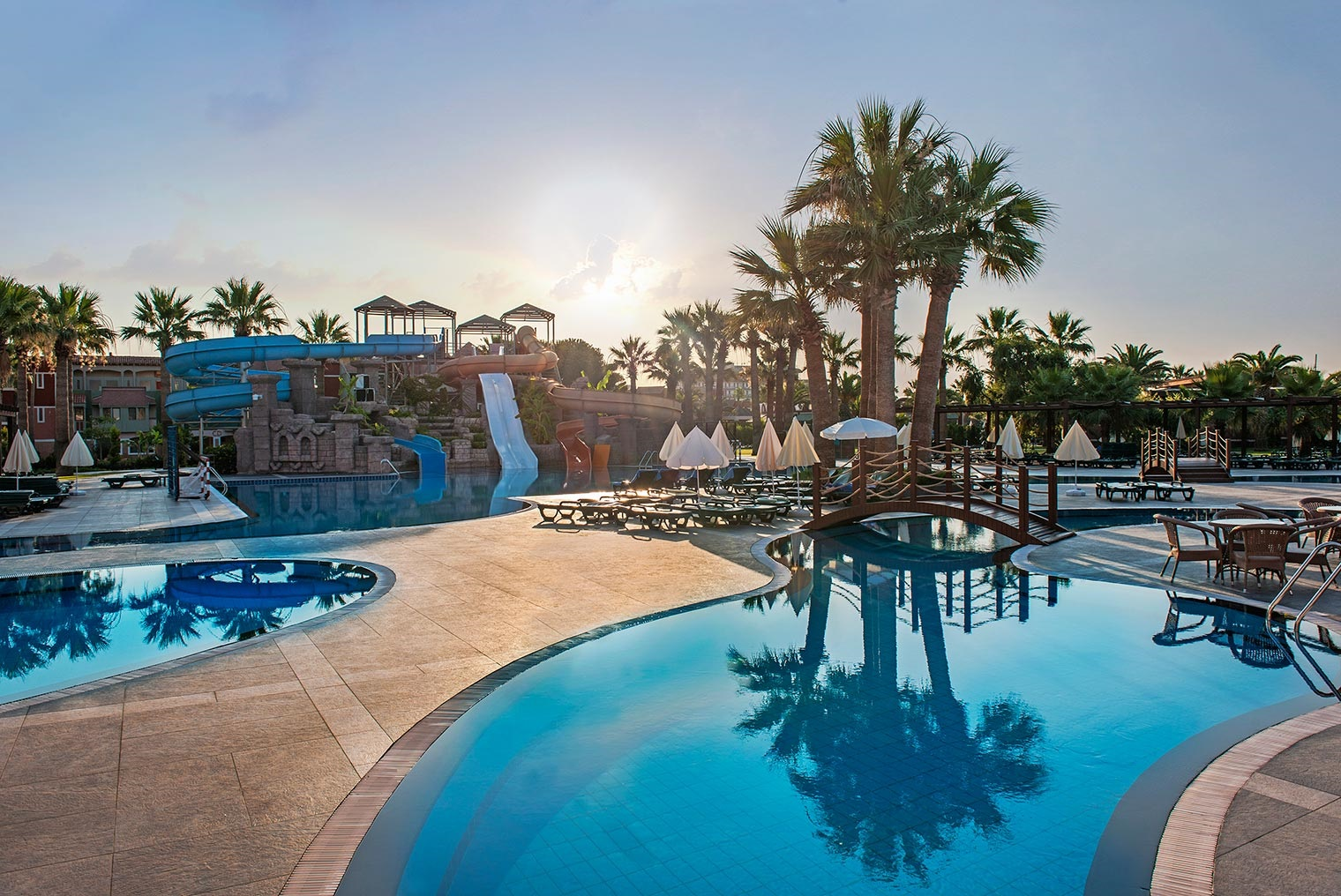 Знакомим с гостиницами для отдыха в Турции   Курорт Даламан