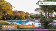3 причини обрати готель ALI BEY RESORT 5* в Туреччині для сімейного відпочинку з дітьми
