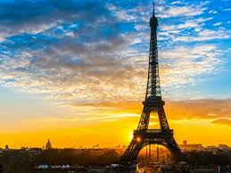 Желанный Париж и не только