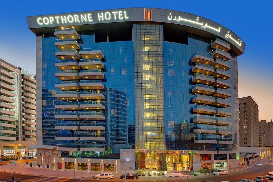 Незабутній відпочинок в ОАЕ
