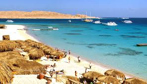 Єгипет, Хургада  5* готель, All inclusive
