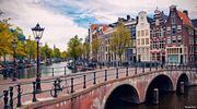 Тур для тих, хто дуже хоче в Амстердам!