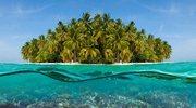 Мальдіви - тропічний райський куточок!