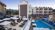 Comet Deluxe Hotel 4 Турция - Мармарис