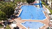 Туреччина Concordia Celes Hotel 5 *