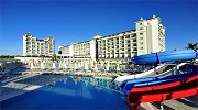 Туреччина LAKE RIVER SIDE HOTEL & SPA 5 *