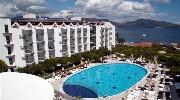 СУПЕР ЦЕНА  Luna Beach Resort (ex.Caprice Beach Hotel) 5