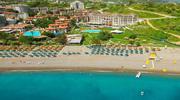 Снижена цена на всеми любимый отель Justiano Deluxe Resort 5 ***** - Алания