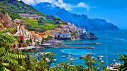 Магия Южной Италии