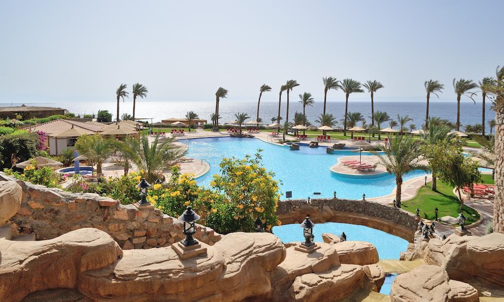 Єгипет ДЛЯ ВСІХ !!! Ecotel Dahab Resort 4 *