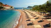 Пляжний відпочинок в Чорногорії!
