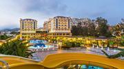 Відпочинок у Туреччині в престижному готелі!
