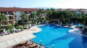 Туреччина  готель  KENTIA APART HOTEL 4* все включено  на 7 ночей