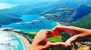 Пропозиції на відпочинок в Туреччині!