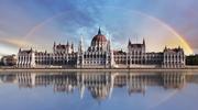 Блиц Будапешт + Вена
