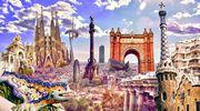Авиа тур в страстную Испанию