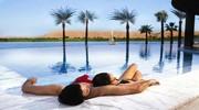 Пляжний відпочинок в Єгипті хороший в будь-який час року.