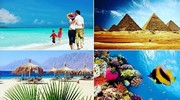 Єгипет в листопаді за дуже низькими цінами