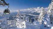 Альпи за ціною Карпат  Гірськолижний тур в Доломітові Альпи Італії