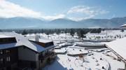 Хотите встретить первый день в 2018 году с таким видом на горы?    Новый Год в Болгарии