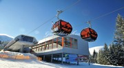 Мини-уикенд на лыжи Горнолыжные курортные комплексы: Татранска Ломница, Ясна!