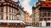 Вікенд в Чехії!