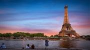 Романтичний настрій у Парижі !
